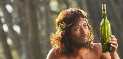 Jae-yeong Jeong ist Verschollen in der City
