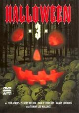 Halloween III - Poster