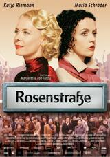 Rosenstraße - Poster