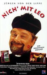 Nich' mit Leo - Poster