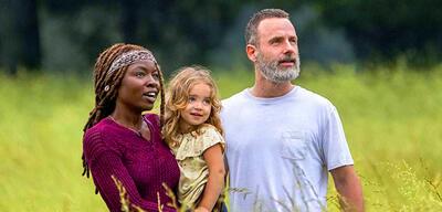 The Walking Dead: Alle Easter Eggs im neuen Intro zur 9. Staffel