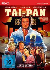 Tai-Pan - Poster