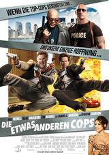 Die etwas anderen Cops - Poster