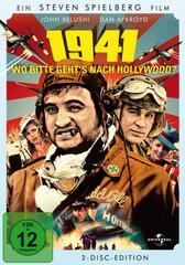 1941 - Wo bitte geht's nach Hollywood?