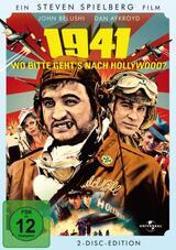 1941 - Wo bitte geht's nach Hollywood? - Poster