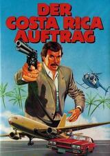 Der Costa Rica Auftrag - Poster