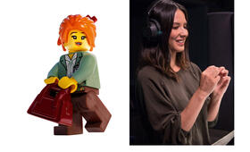 The Lego Ninjago Movie mit Olivia Munn - Bild 99