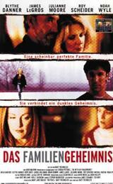 Das Familien-Geheimnis - Poster