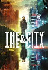 The City & The City - Poster