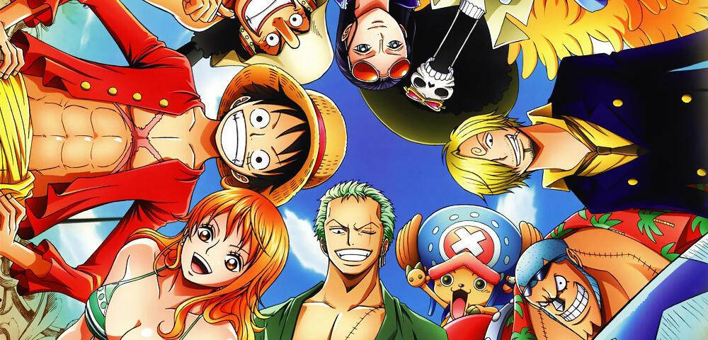 One Piece: In der neuen Episode gibt es ein Wiedersehen mit zwei alten Bekannten