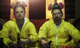 Breaking Bad mit Aaron Paul - Bild 1