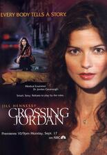 Crossing Jordan - Pathologin mit Profil