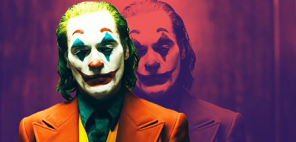 Der Joker Stream