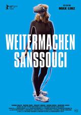 Weitermachen Sanssouci - Poster