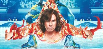 Bild zu:  Ein Vorgeschmack auf die extravaganten Outfits in Eurovision: Die Eisprinzen
