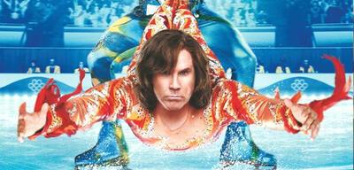 Ein Vorgeschmack auf die extravaganten Outfits in Eurovision: Die Eisprinzen