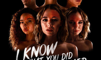 I Know What You Did Last Summer, I Know What You Did Last Summer - Staffel 1 - Bild 12