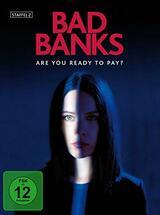 Bad Banks - Staffel 2 - Poster