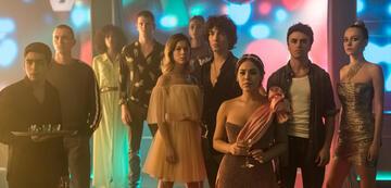 Elite bei Netflix: Nach dem Ende kommt ein Neuanfang