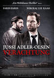 Verachtung poster