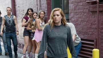 Amy Adams als Camille in Sharp Objects