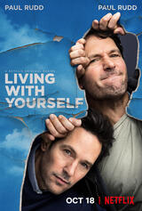 Living With Yourself - Poster