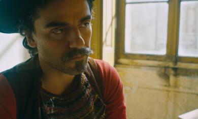 At Eternity's Gate mit Oscar Isaac - Bild 10
