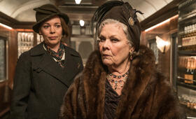 Mord im Orient Express mit Judi Dench und Olivia Colman - Bild 18