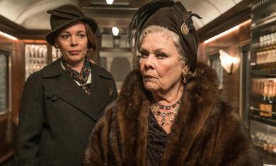 Mord im Orient Express mit Judi Dench und Olivia Colman - Bild 12
