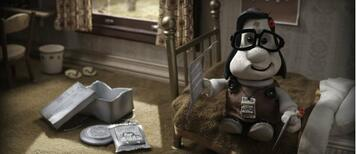 Mary & Max ist euer Favorit