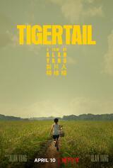 Tigertail - Poster