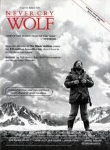 Wenn die Wölfe heulen - Poster