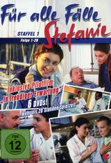 Für alle Fälle Stefanie - Poster
