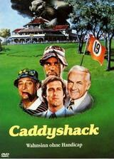 Caddyshack - Wahnsinn ohne Handicap - Poster