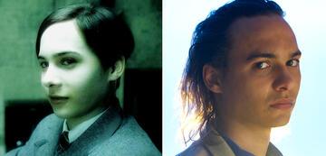 Tom Riddle vor Voldemort: Frank Dillane in Harry Potter 6 und Fear the Walking Dead