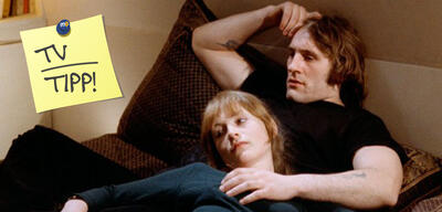 Der Loulou mit Isabelle Huppert & Gerard Depardieu