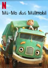 Mü-Mo das Müllmobil - Poster