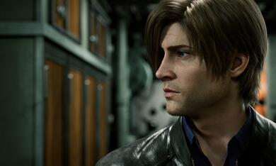 Resident Evil: Infinite Darkness, Resident Evil: Infinite Darkness - Staffel 1 - Bild 10