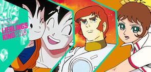 15 Anime-Klassiker, die wir unbedingt im Kino sehen wollen