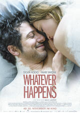 Whatever Happens - Poster