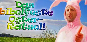 Bild zu:  Oster-Rätsel auf moviepilot