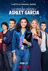 Ashley Garcia: Genius in Love - Poster