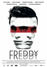 Freddy/Eddy - Poster