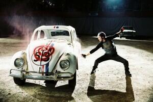 Herbie Fully Loaded - Ein toller Käfer startet durch - Bild 4 von 9