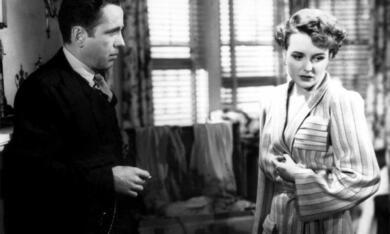 Die Spur des Falken mit Humphrey Bogart und Mary Astor - Bild 2