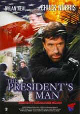 The President's Man - Poster