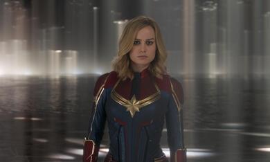 Captain Marvel mit Brie Larson - Bild 2