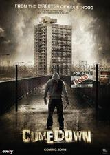 Comedown - Poster
