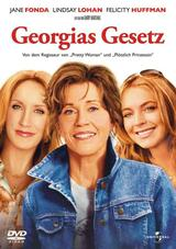 Georgias Gesetz - Poster