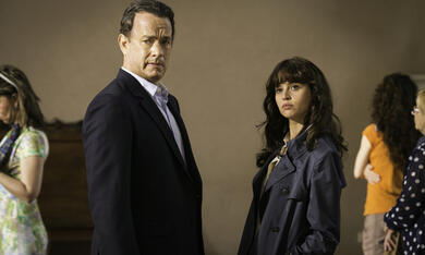 Inferno mit Tom Hanks und Felicity Jones - Bild 9